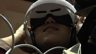 CES Hot Trends: Virtual Reality, Smart Robotics