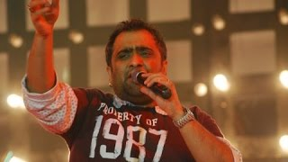 Kunal Ganjawala is Afraid for his Carrer | Vscoop