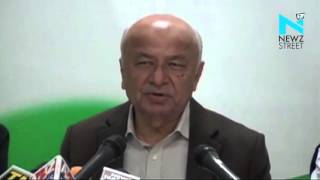 India has faced terrorism every time NDA has come into power: Shinde