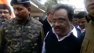 Malda fiasco: BJP MLA Shamik Bhattacharya, 10 others arrested