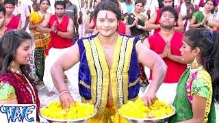 Dam Dam Damaru Baje Bhole Bhandari Ke || Shivrakshak || Bhojpuri Bhakti Songs
