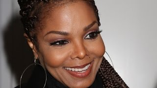 JANET JACKSON Being Tested Throat Cancer?