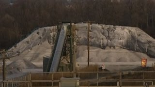 NY Miners Rescued From Stuck Elevator