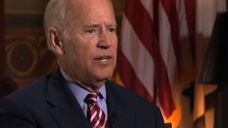 Biden Makes Case For Obama's Actions On Guns