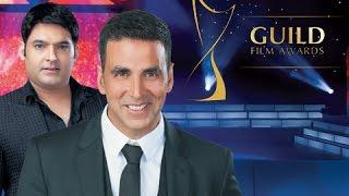 Red Carpet - Guild Film Awards