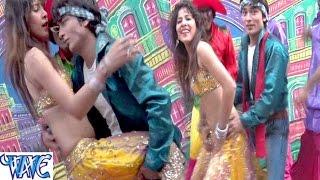 Kar Deb Saman Tohar Gahida || Gori Oh Me Ka Lagawelu || Abhay Lal & Nisha Raj || Bhojpuri Hot Songs