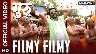 Filmy Filmy Official Video Song   Guru