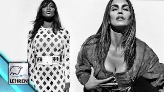 Cindy Crawford, Naomi Campbell & Claudia Schiffer Hot Photoshoot