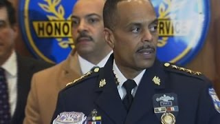 Police: Suspect Shot Officer in Name of Islam