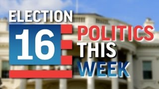Election 2016: Candidates On Gun Control Debate