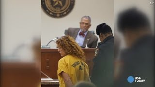 Tonya Couch appears in court, complains about jail cell