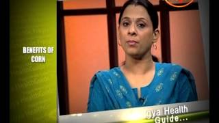 Corn Nutrition Facts And Health Benefits - Dr. Rashmi Bhatia (Dietitian) - Health Guide