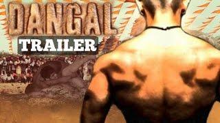 Dangal Trailer 2015 | Aamir Khan as Mahavir Singh Phogat | Releasing On 23rd December 2016