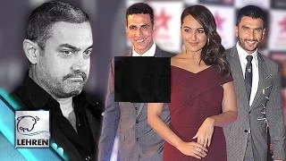 Aamir Khan REJECTED By Bollywood Celebs For 'Incredible India' Campaign