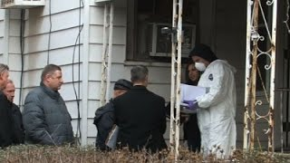 FBI Searches Home of Philly Shooter's Mother