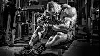 Bodybuilding Motivation - DEDICATION (Part 3)