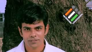TV Actor Ragav from Karnataka appeals for Voting