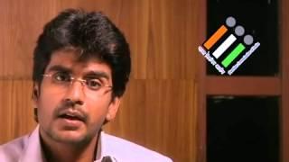 TV Actor Sree of Karnataka speaks on Voting