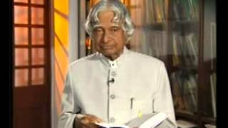 Dr. A P J Abdul Kalam on Voting