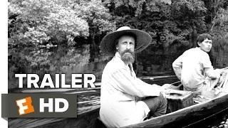Embrace of the Serpent Official Trailer 1 (2016) - Nilbio Torres, Jan Bijvoet Movie HD