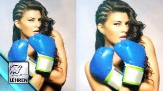 Jacqueline Fernandez Goes TOPLESS | Dabboo Ratnani Calendar