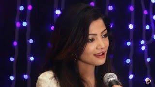 Main Rahoon Ya Na Rahoon (Female Cover) | Diya Ghosh | Amaal Mallik, Armaan Malik