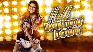 Half Window Down | Ikka (Official) |Full HD