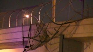 5 Dead After SUV Runs Off Phoenix Overpass
