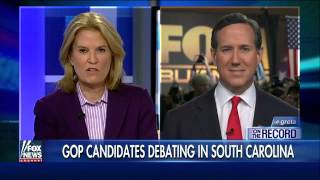 Highlights from FBN's 'undercard' GOP debate