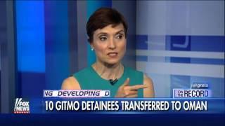 'Troubling' Gitmo detainees released into Al Qaeda country