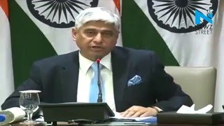 Syria is important country, meeting helps to strengthen bilateral ties: MEA