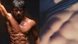 Aryan Khan shows his 6 pack abs like father Shahrukh Khan | MUST WATCH
