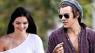 Kendall Jenner & Harry Styles: First Comes Love, Then Moving In Together?