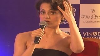 Kangana Ranaut was PHYSICALLY ABUSED | SHOCKING confession VIDEO