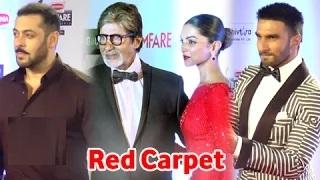 Filmfare Awards 2015 | Salman Khan And Deepika Padukone