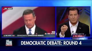 Gutfeld: Can you blame Democrats for hiding their debate?