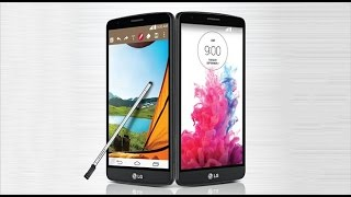 LG G4 Stylus 3G Launched in India   Price & Specification