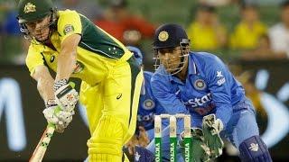 Australia vs India 3rd Odi Match 2016 Cricket Highlights from Mcg (Report Video)