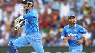 Australia v India, 3rd ODI, Melbourne, (17 January, 2016)