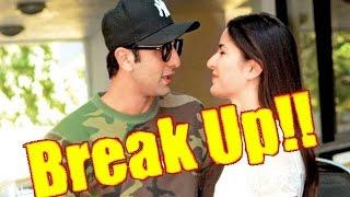 Katrina Kaif REACTS on BREAK UP with Ranbir Kapoor | MUST WATCH