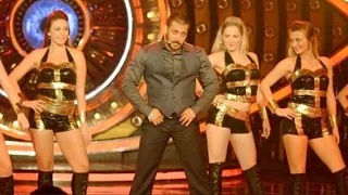 EXCLUSIVE - Salman Khan's Filmfare Performance Goes All Wrong
