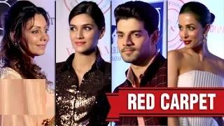 Vikram Phadnis Completes 25 yrs In Bollywood | Gauri Khan, Kriti Sanon, Sooraj Pancholi | Red Carpet