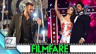 Filmfare Awards 2016 | INSIDE Pics | Salman Khan | Shahrukh Khan | Rekha  video - id 371892987930 - Veblr Mobile