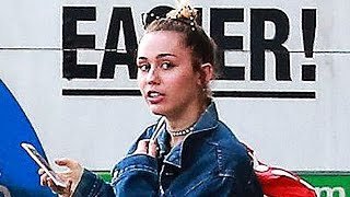 Miley Cyrus & Liam Hemsworth Reportedly Moving in Together, Chris Hemsworth Speak Up