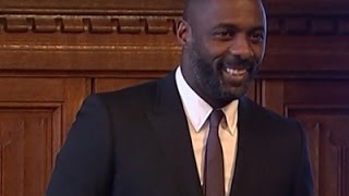 Idris Elba: 'Change Is Coming' In TV