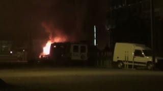 Video Shows Burkina Faso Attackers