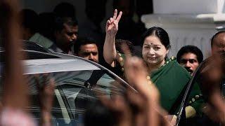 Jayalalithaa launches 'Amma Call Center' to hear public grievances