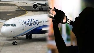 Indigo airlines offloaded drunk passenger, his wife at Delhi airport