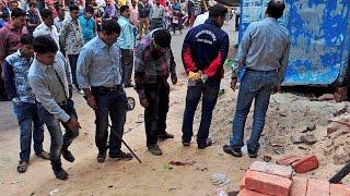 Assam: Explosion at Karbi Anglong district, 1 killed and 4 injured