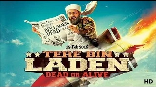 Tere Bin Laden : Dead or Alive Official Trailer | In Cinemas 19th February 2016